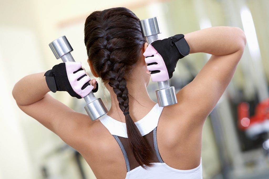 Fitness_Human_back_Dumbbells_Braid_hair_Glove_514996_1280x853